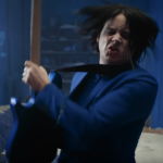 "Jack White's ""Over and Over and Over"" Video"