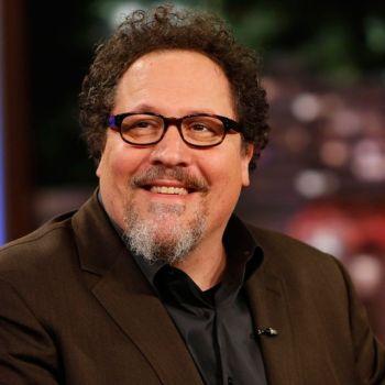 Director Jon Favreau