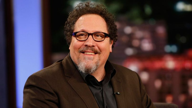 Jon Favreau to executive produce and write live-action Star Wars TV