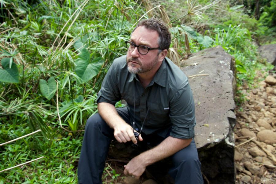 Jurassic World director Colin Trevorrow