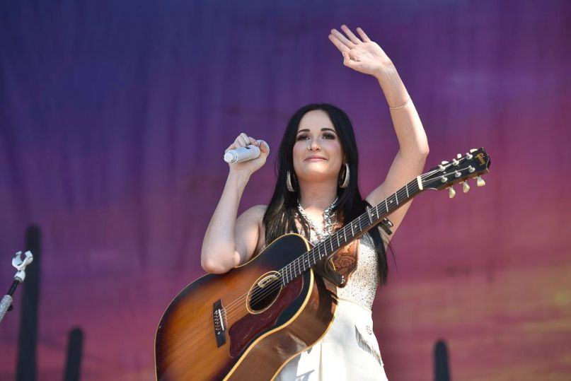 Kacey Musgraves, photo by Amy Price