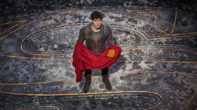 Krypton 101: A Brief History of Supermans Home Planet