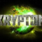 Krypton, courtesy of Syfy