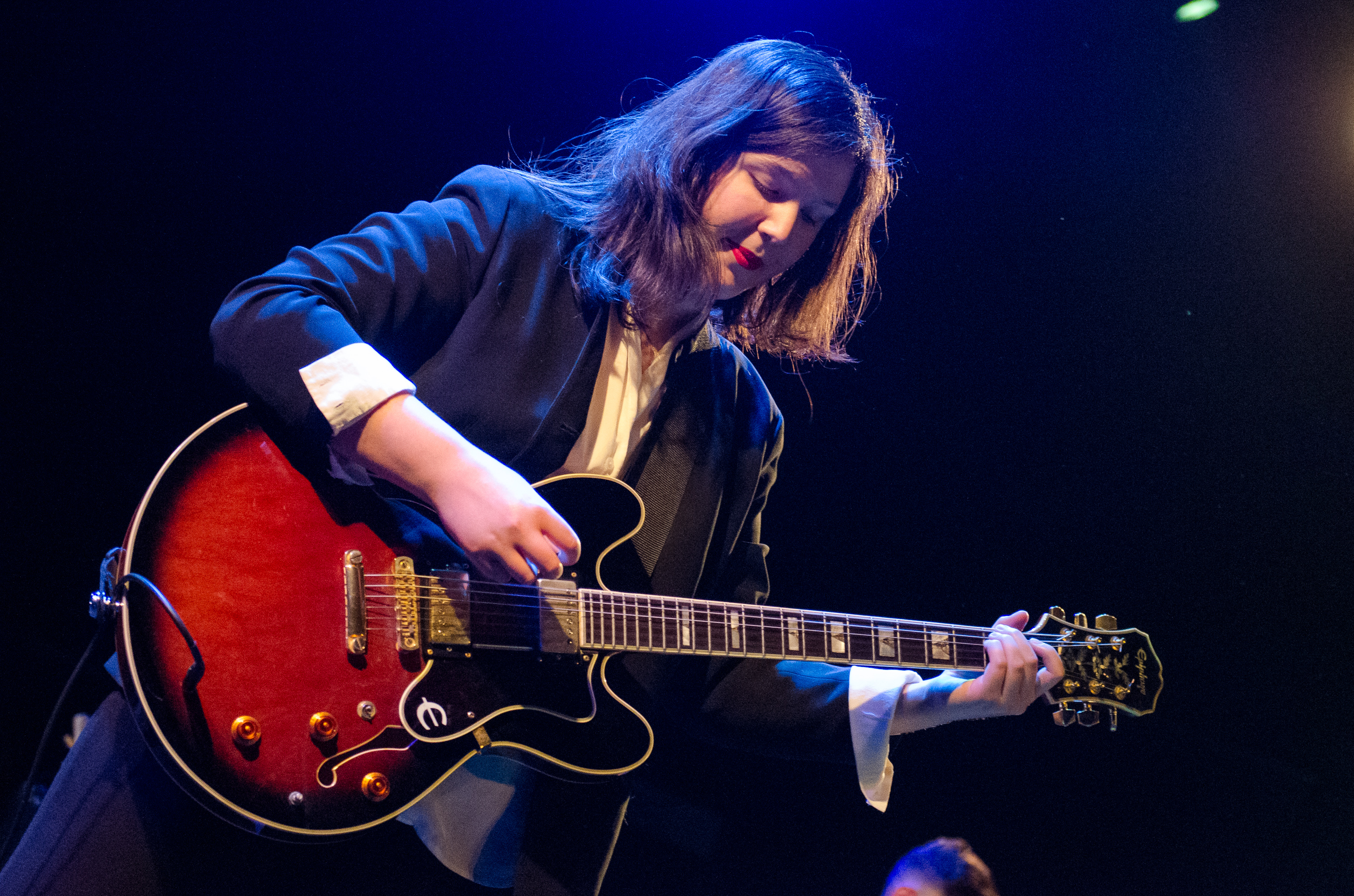 lucy dacus photo by ben kaye 18 Top 10 Songs of the Month: Rae Sremmurd, Pearl Jam, and Lucy Dacus