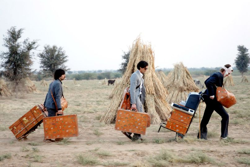 luggage4 Ranking: Every Wes Anderson Movie from Worst to Best