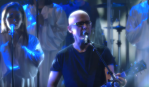 "Moby performs ""This Wild Darkness"" on The Late Show with Stephen Colbert"