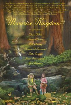 moonrise kingdom Filmography: Wes Anderson: Episode 1: The Comedian