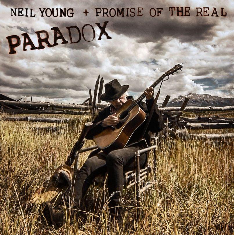 neil young paradox 11 Neil Young shares original soundtrack for fantasy western Paradox: Stream