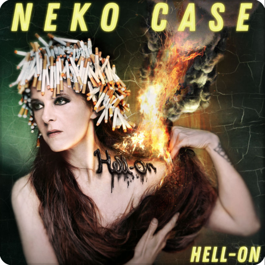 Neko Case -- Hell-On