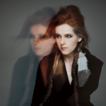 Neko Case, photo by Emily Shur