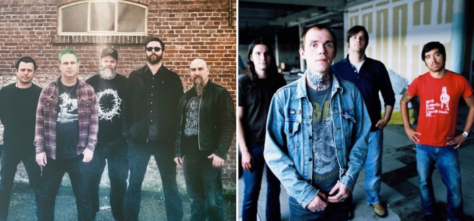 Neurosis and Converge