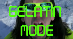 "Post Animal -- "" Gelatin Mode"" video"
