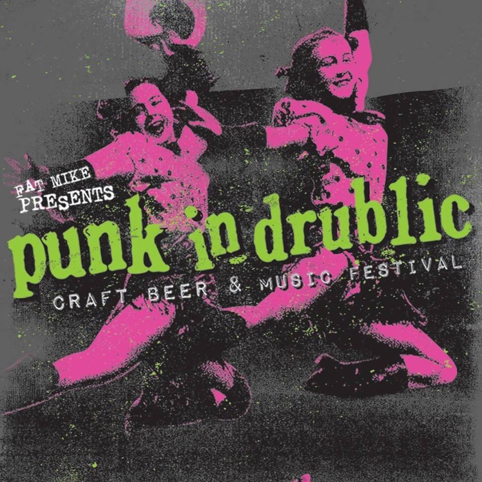 punk in drublic