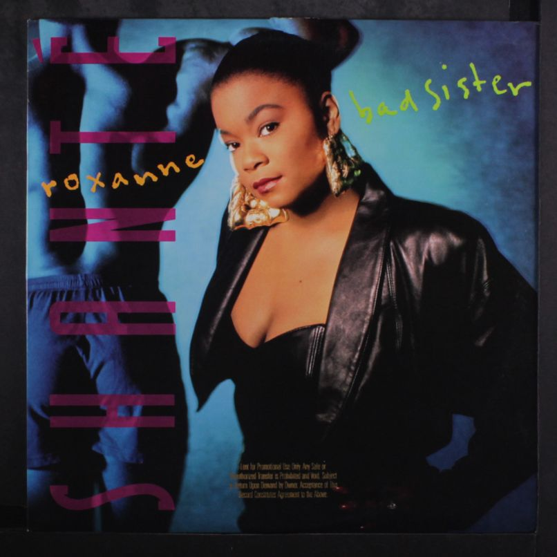 roxanne shante The 25 Greatest Hip Hop Debut Albums of All Time