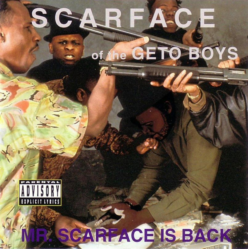 scarface is back The 25 Greatest Hip Hop Debut Albums of All Time