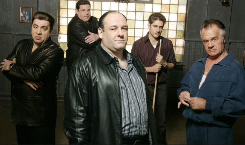 The Sopranos, HBO