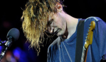 Josh Klinghoffer of Red Hot Chili Peppers