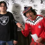 Steve Albini and Nardwuar