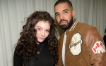 Lorde and Drake