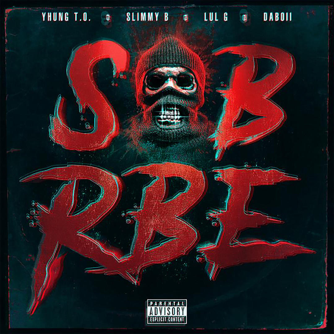 sob rbe gangin Top 25 Albums of 2018 (So Far)