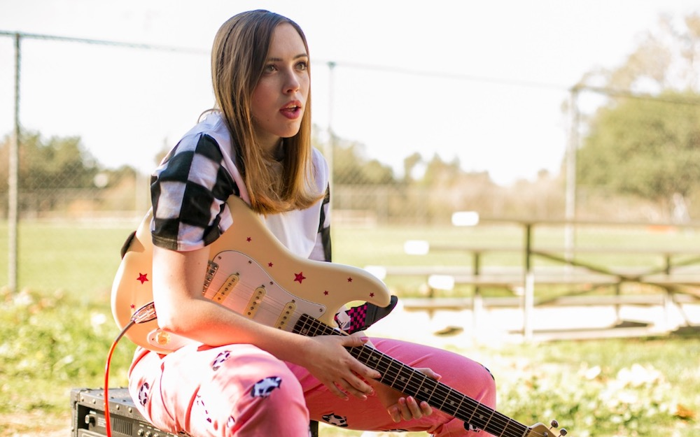 Soccer Mommy, photo by Kelsey Hart