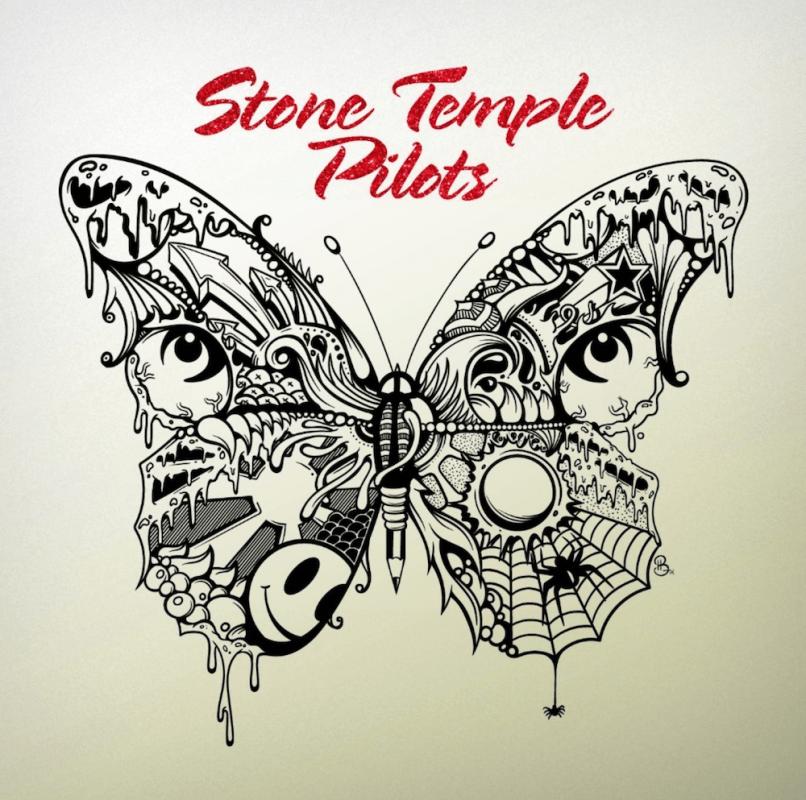 stone temple pilots album 2018 new stream Stone Temple Pilots reveal new album with replacement singer Jeff Gutt: Stream