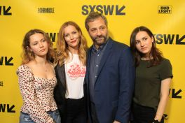 The Apatow Family // Blockers, photo by Heather Kaplan