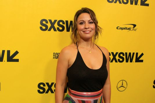 Kay Cannon // Blockers, photo by Heather Kaplan