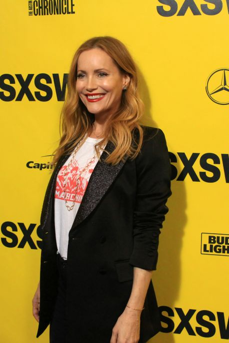 Leslie Mann // Blockers, photo by Heather Kaplan