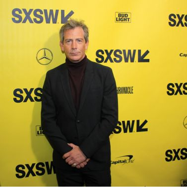 Ben Mendelsohn // Ready Player One, photo by Heather Kaplan