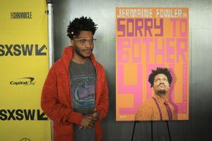 sxsw 3 10 sorry to bother you 18 jermaine fowler sxsw 3 10 sorry to bother you 18 Jermaine Fowler