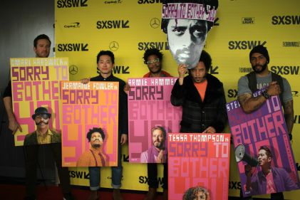 sxsw 3 10 sorry to bother you 33 SXSW Film Festival 2018 Gallery: Isle of Dogs, Ready Player One, Star Wars, Westworld, A Quiet Place