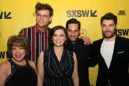 sxsw 3 12 most likely to murder 17 SXSW Film Festival 2018 Gallery: Isle of Dogs, Ready Player One, Star Wars, Westworld, A Quiet Place