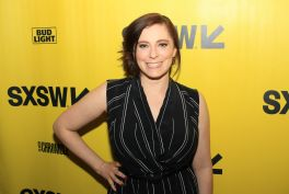 Rachel Bloom // Most Likely to Murder, photo by Heather Kaplan