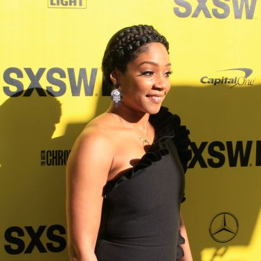 Tiffany Haddish // The Last OG, photo by Heather Kaplan