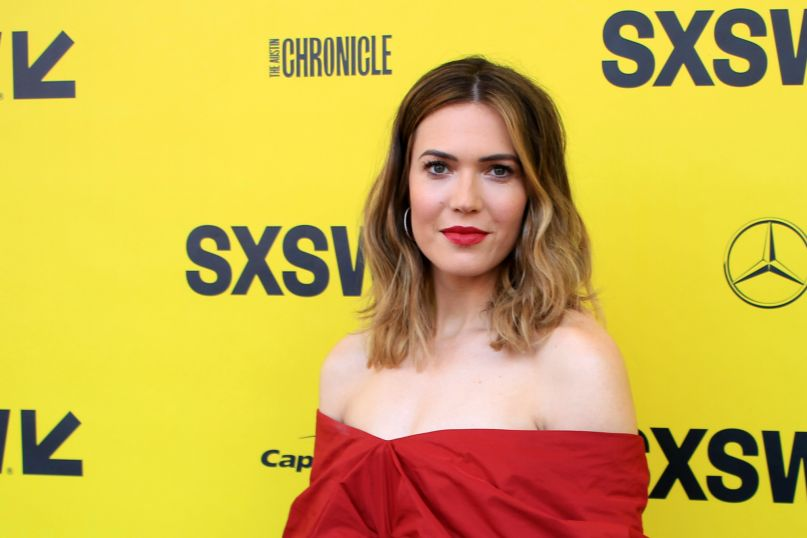 Mandy Moore, SXSW, Austin, Heather Kaplan, This Is Us