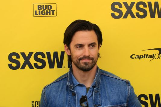 Milo Ventimiglia // This Is Us, photo by Heather Kaplan