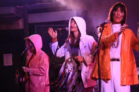 sxsw 3 14 superorganism 3 SXSW Music Festival 2018 Gallery: Max Richters Sleep, Ben Kweller, Salt N Pepa, Kurt Vile, Pussy Riot, Khalid