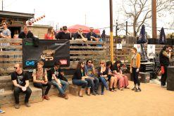 COS x Brooklyn Bowl Family Reunion, photo by Heather Kaplan