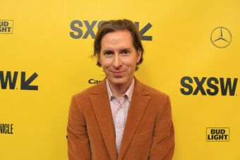 Wes Anderson // Isle of Dogs, photo by Heather Kaplan