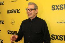 Jeff Goldblum // Isle of Dogs, photo by Heather Kaplan