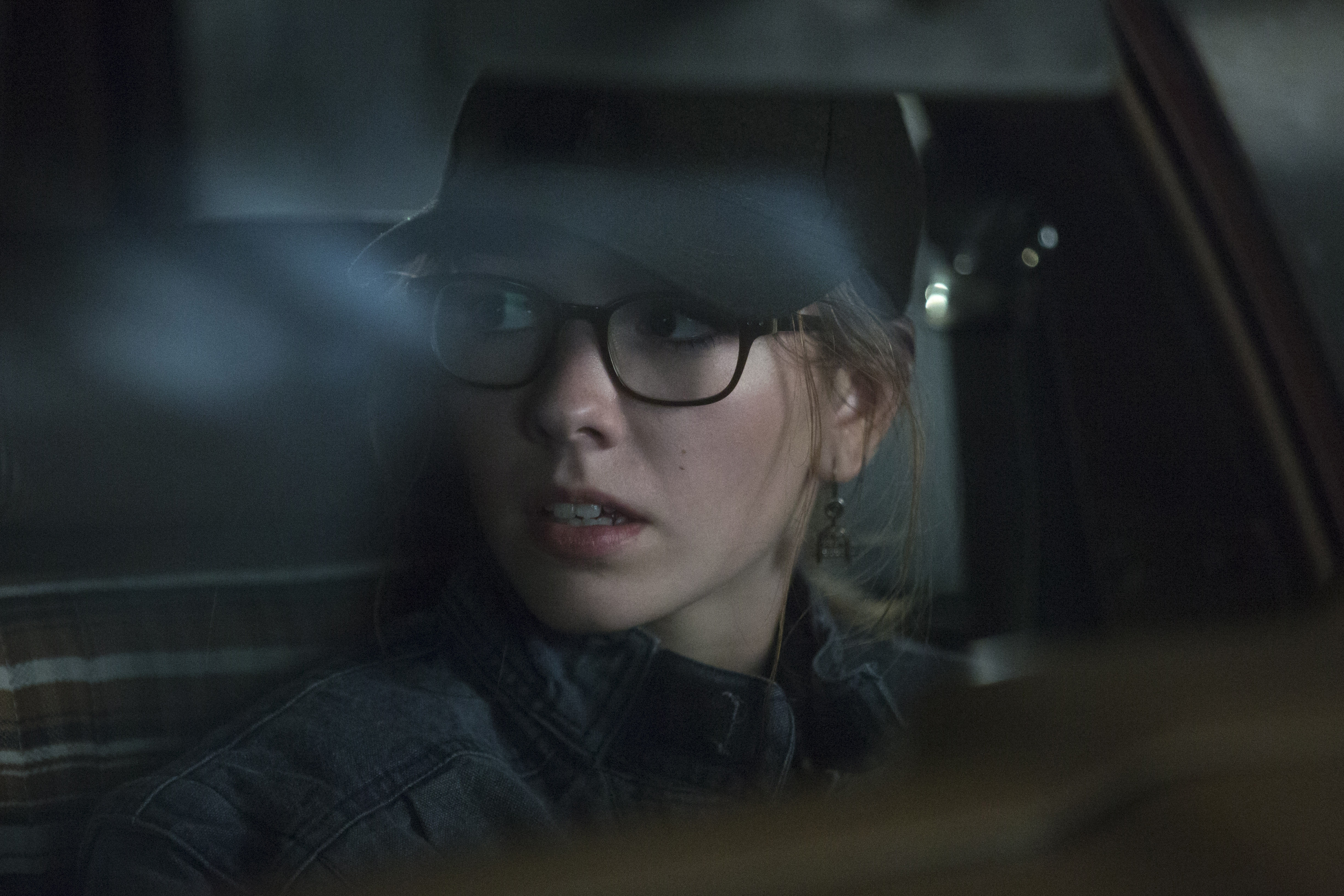Holly Taylor as Paige Jennings (Eric Liebowitz/FX)