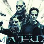The Matrix 4K