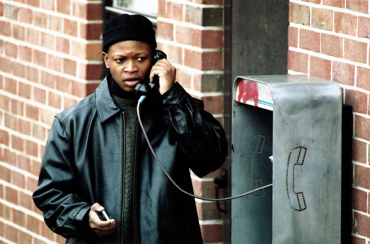 the wire dangelo Ranking: Every Season of The Wire from Worst to Best
