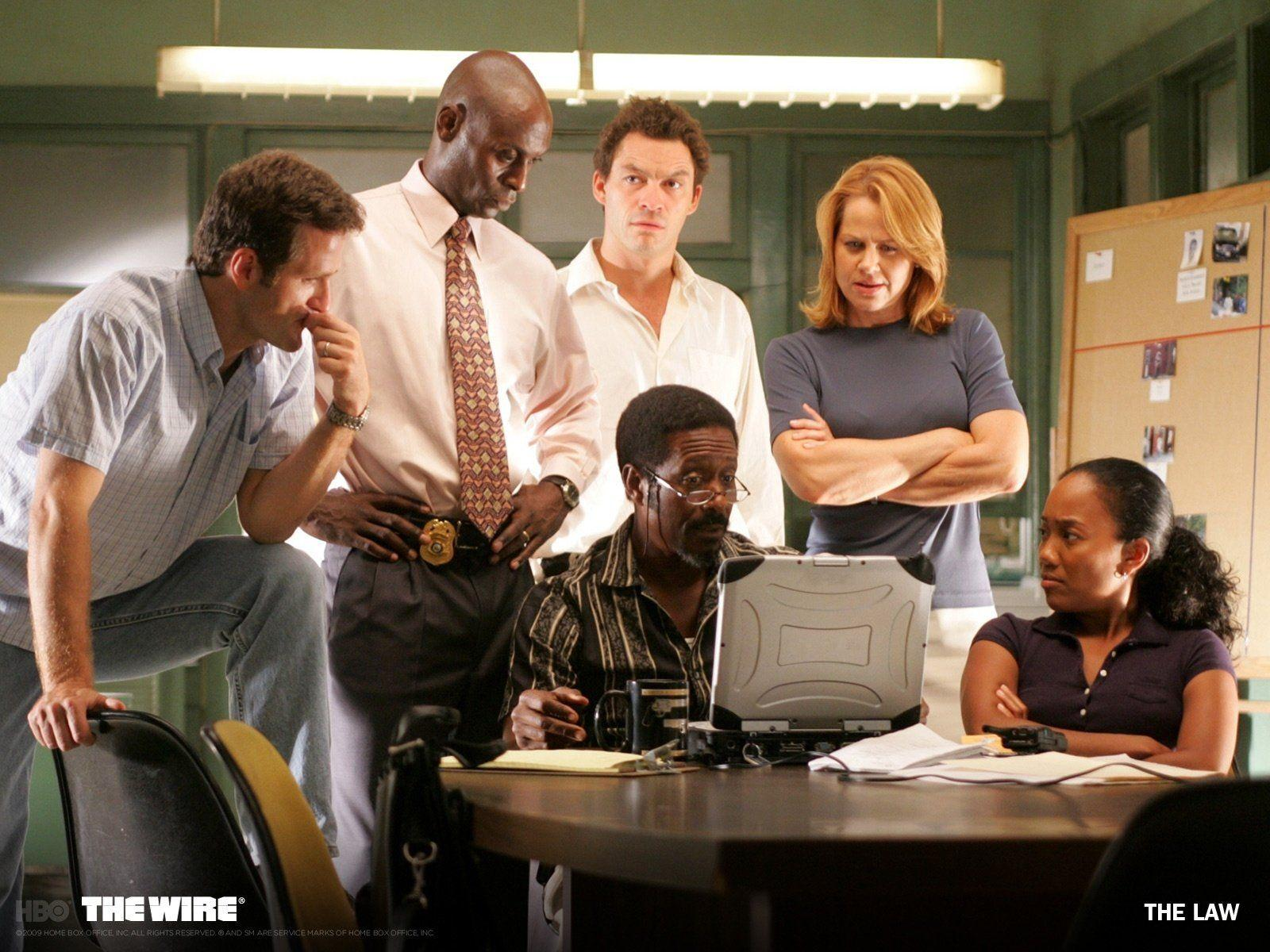 the wire season 1 Ranking: Every Season of The Wire from Worst to Best