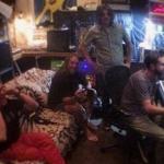 Tool in the recording studio