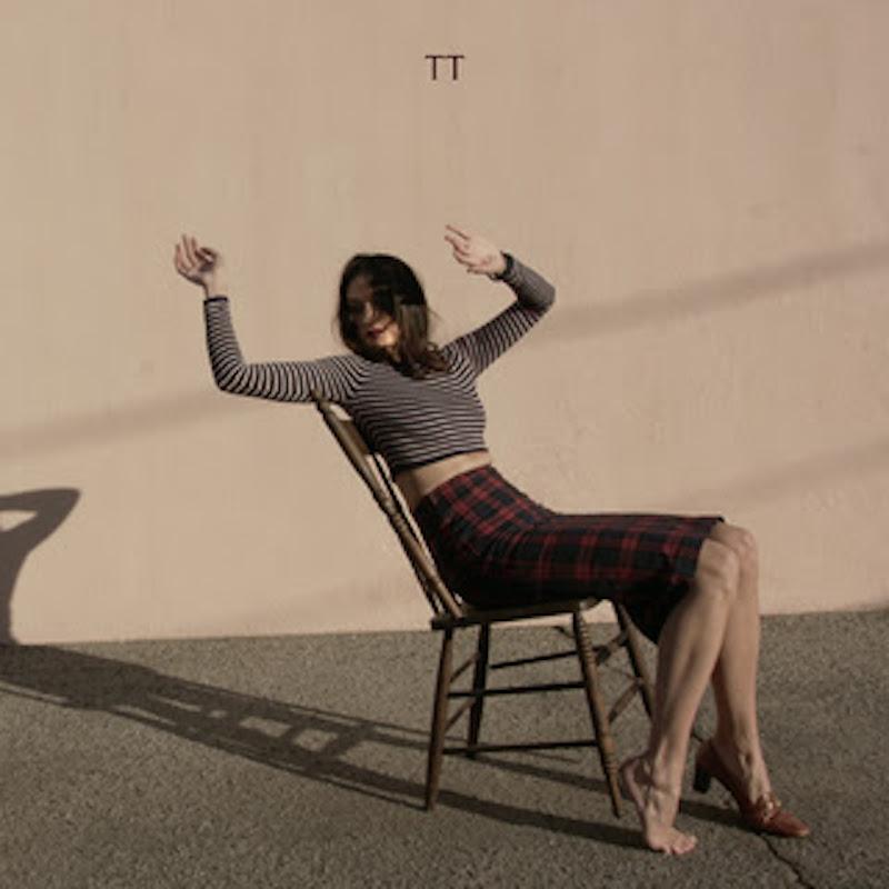unnamed 45 Warpaints Theresa Wayman announces debut solo album as TT, shares Love Leaks: Stream
