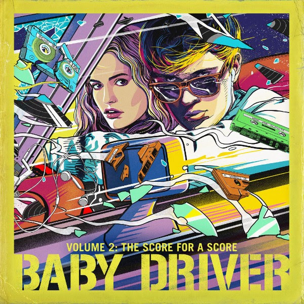 unnamed 96 Baby Driver soundtrack gets a sequel featuring new tracks, remixes, and its previously unreleased score