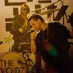 The Voidz on Corden