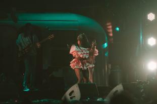 SZA // Photo by Natalie Somekh